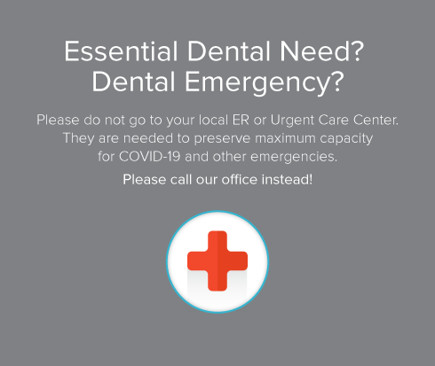 Essential Dental Need & Dental Emergency - Spring Hill Modern Dentistry