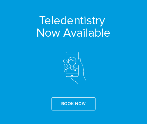 Teledentistry Now Available - Spring Hill Modern Dentistry