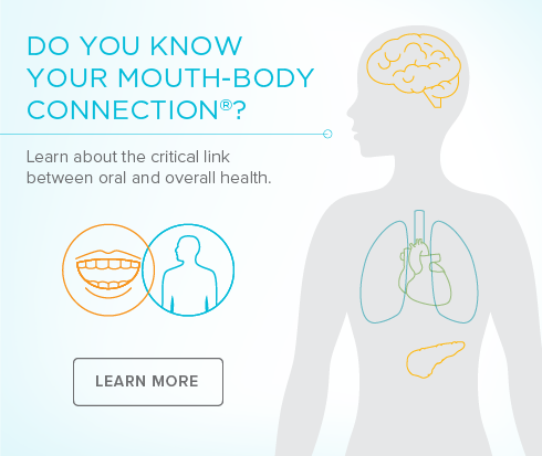 Spring Hill Modern Dentistry - Mouth-Body Connection
